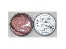 SM Rose Shimmer - Sparkle Medium