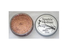SM Welsh Gold - Sparkle Medium
