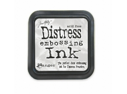 Ranger Ink Pad, Embossing Distress Ink Pad