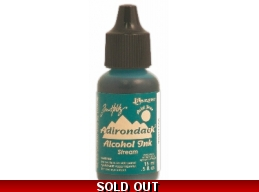 Tim Holtz Ranger Adirondack Alcohol Ink - Stream