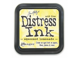 Ranger Ink Pad, Squeezed Lemonade