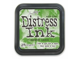 Ranger Ink Pad, Mowed Lawn