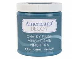Treasure Americana Decor Chalky Finish - 8oz