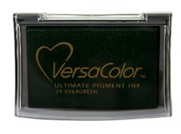 VersaColor Ink Pad Evergreen