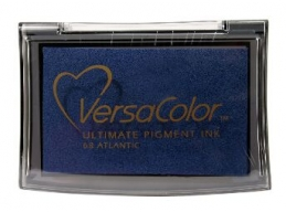 VersaColor Ink Pad Atlantic