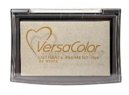 VersaColor Ink Pad White