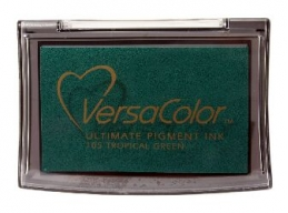 VersaColor Ink Pad Tropical