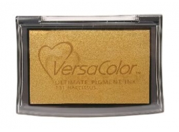 VersaColor Ink Pad Narcissus