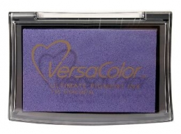 VersaColor Ink Pad Hyacinth