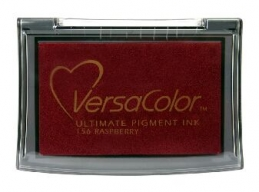 VersaColor Ink Pad Raspberry