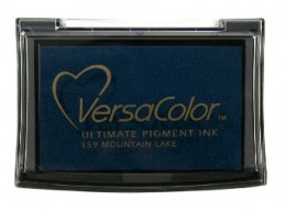 VersaColor Ink Pad Mountain Lake