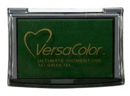 VersaColor Ink Pad Green Tea