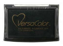 VersaColor Ink Pad Charcoal