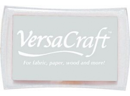 Cool Grey Tsukineko Versacraft Ink Pad VK181