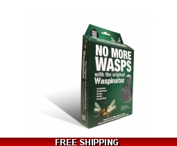 Waspinator Twin Pack