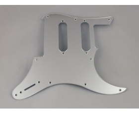 Mirror Chrome Scratch Plate Pickguard for YAMAHA Pacifica 112V