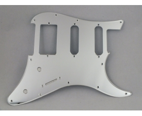 HSS Mirror Chrome Scratch Plate Pickguard to fit Yamaha Pacifica 112