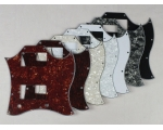 Scratch Plate Pick Guard to fit GIBSON SG Specia..