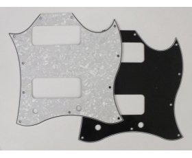 Scratch Plate for GIBSON SG P90 Special style Electric Guitars