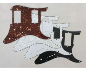 HH Scratch Plate pickguard in 4 colours to fit YAMAHA PACIFICA 112