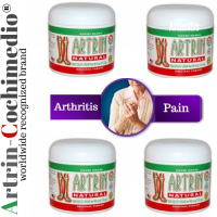 Artrin Cochi Medio - Analgesic An..