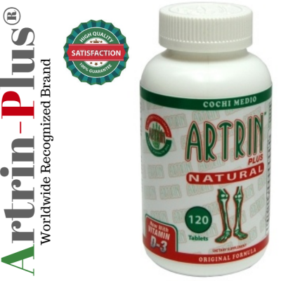 POWERFUL ARTRIN-PLUS D3