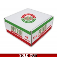 Artrin Cochi Medio - Box of 48 25..