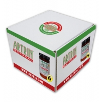 BOX OF 6 REGENERATOR FOR ARTICULA..
