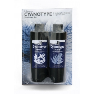 Cyanotype Sensitiser Set