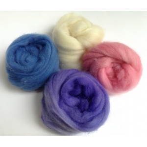 Corriedale Felting Wool