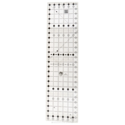 "Creative Grids 24"" x 6½"" Ruler"