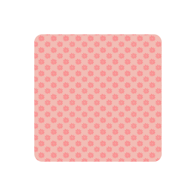 Liberty - The English Garden - Floral Dot pink