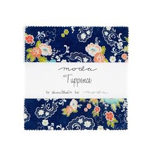 Tuppence Charm pack