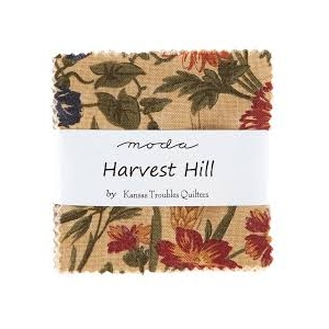 Harvest Hill Charm Pack