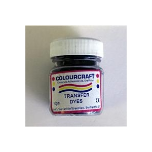 Colourcraft Transfer Dyes
