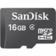 16GB Sandisk Micro SDHC Class 4 Memory Card for ..