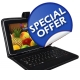 NovaPad Prime Android 4.4 KitKat Tablet PC USB K..