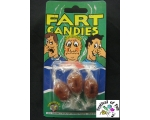Fart Action Sweets