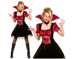 Bloodlust Vamp Costume