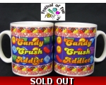 Candy Crush Soda Addict - Mobile Phone Game Mug