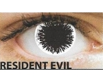 Resident Evil - 1 Day Lenses