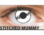 Stitched Mummy - 1 Day Lenses