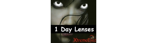 1 Day Lenses
