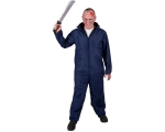 Mad Mechanic Costume - Michael Myers Style Blue ..