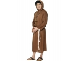Monk Costume - Friar Franciscan Robe