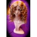Long Curls - Multiple Colours Available