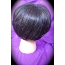 Very Short Bob - Multiple Colors Avail..