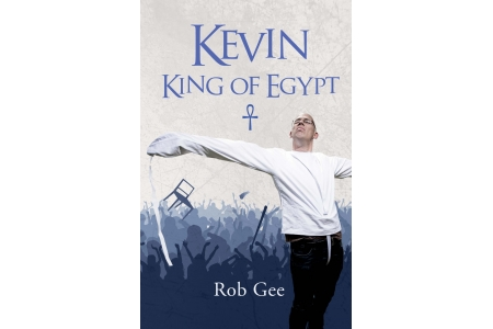 Kevin King of Egypt