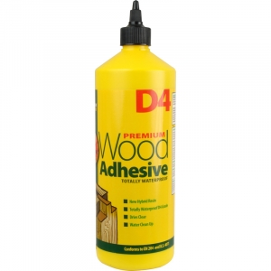 D4 PVA Rapid Waterproof adhesive
