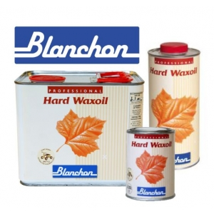 Blanchon Hard Waxoil 0.25ml